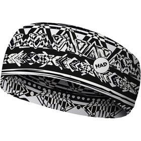 HAD Coolmax Headwear white/black